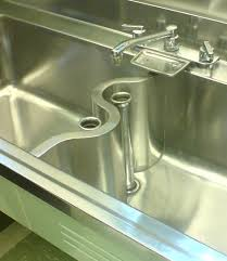 large kitchen sink. Large Kitchen Sinks \u2014 The New Way Home Decor : Design Sink