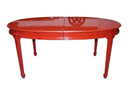 red lacquered furniture. Red Dining Table, Lacquered Table From Design Haven On Ebay Furniture