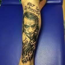 Tetování Démoni Tetování Tattoo