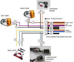 car fxdwg dash switch wiring diagram hhr headlight wiring diagram Harley-Davidson Starter Circuit wiring help needed harley davidson forums wiring rear plan jpg fxdwg dash switch diagram