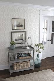 ... best living roomllpaper ideas on alcove appealing accentll blue and  grey living room category with post ...