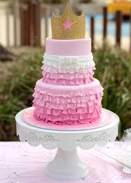 1st Birthday Cake For Baby Girl Princess 39 Awesome Ideas Your S