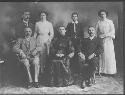 Van Cooten Family History Pictures
