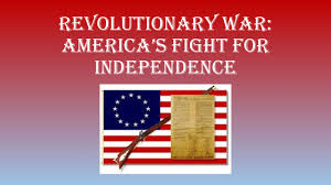 Image result for fight for independence