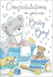 Congratulations For A Baby Boy Congratulations On Your Baby Boy