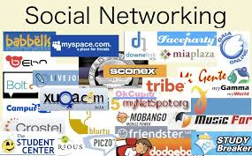 new technology communication jinghan mia wang how do social media change our understanding of individual identity regard to the kinds of people we have in our social networks