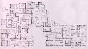 24 Beautiful Victorian Mansions Floor Plans  House Plans  82563Floor Plans Mansion