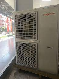 Artı Doğalgaz - Viessmann Vitoclima 300-S/HE Free Joint Vitoclima 300-S/HE  DC Inverter Free Joint DC Inverter çoklu klima sistemleri, sezonsal  verimlilik kriterlerine uyumludur. Vitoclima 300-S/HE Free Joint DC  inverter çoklu sistem klimaların