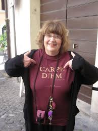 A Tribute to Shirley Herbert. We Note The Passing of one of Rome's ...