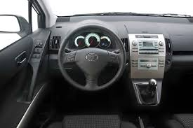 2005 Toyota Corolla verso – pictures, information and specs - Auto ...