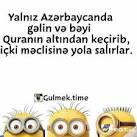 Gülmək Zamanı Yazılı Şəkilləri (6), gulmek vaxti, gulmek time ...