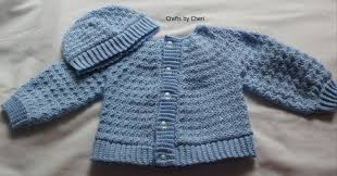 Free Crochet Baby Sweater Patterns Mesmerizing Baby Sweater Set Crochet Patterns Bronze Cardigan