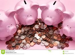 Image result for PIGGY BANKS