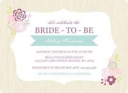 Bridal Shower Invitation Templates Microsoft Word Oddesse Info
