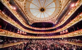 bringing the very best of both opera and ballet to an international aunce the royal