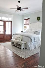 sherwin williams sea salt is one of the best master bedroom paint colors