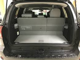 toyota sequoia 2018 trunk. gray[magnetic grey metallic] 2018 toyota sequoia right side photo in calgary ab trunk a