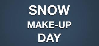 snow day make up