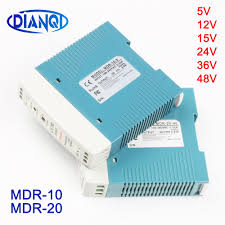Best Price High quality 24v <b>din power</b> supply list and get free ...