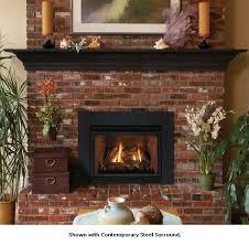 innsbrook medium direct vent gas fireplace insert millivolt empire innsbrook medium direct vent gas fireplace insert millivolt controls natural gas dv33in33ln