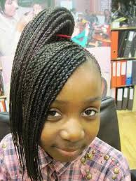 Braids For Little Black Girl Hair Style 2017 long braided hairstyles for little black girl hairstyles 3724 by wearticles.com