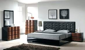 Modern Reclaimed Wood Bedroom Furniture Wooden Designs Contemporary ...
