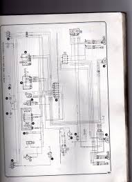 escort mk2 wiring diagram diy wiring diagrams \u2022 mk1 escort wiring loom diagram mk2 escort wiring diagam rh turbosport co uk ford escort mk2 alternator wiring diagram ford escort
