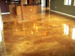 Painting Basement Floor Ideas Interesting Inspiration Design