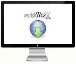 Image result for SwitchResX 4.7.0 Serial Key free download for Mac