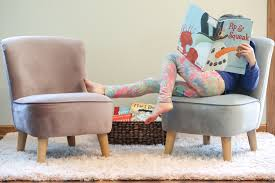 these chairs would be ideal in a reading nook area or reading corner they are enticing because they have a comfortable feel while maintaining a modern and
