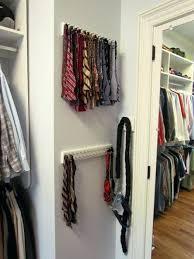 belt and tie rack closetmaid 8060 sliding tie and belt rack for wire shelving belt tie belt and tie rack