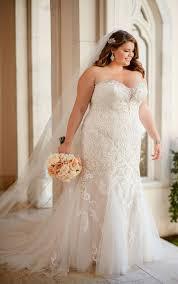 vintage wedding dresses vintage lace wedding gown stella york