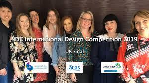 Fashion Design Competitions Uk Sdc International Design Competition 2019 Uk Final