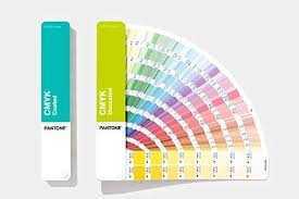 Pantone Ds Color Chart Pantone Plus Series Cmyk Guide Set Gp5101