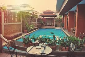 Lamphu Tree House Bangkok Lamphu Tree House Boutique HotelLamphu Treehouse Bangkok