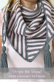 Free Crochet Shawl Patterns Unique Decoration