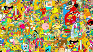 Cartoon Network Wallpapers Group (76+)