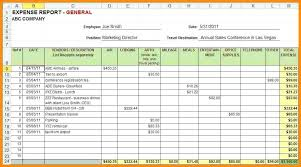 Sample Absence Report Payroll Summary Template Example – Davidpowers