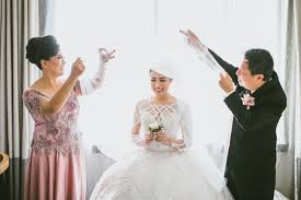 add to board the wedding of james steffannie by donny liem the make up art 005