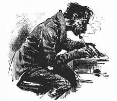 Resultado de imagem para escritores