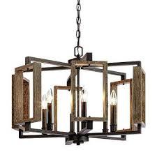 seemly drum pendant lighting 6 light aged bronze pendant with wood accents drum pendant lighting uk