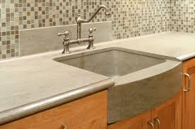 install solid surface countertop