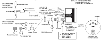 autometer oil pressure gauge wiring diagram wiring diagram oil pressure meter wiring diagram wiring diagram maker