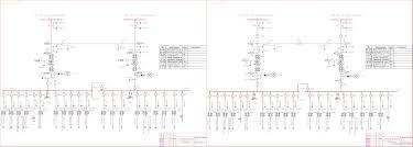 Курсовые и дипломные проекты по электроснабжению Чертежи РУ Дипломный проект Реконструкция трансформаторной подстанции 110 10 кВ Волгинская