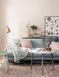 Terracotta Living Room Quelles Sont Les Tendances Dacco Du Printemps Actac 2017 Photos