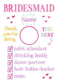 oh, em, gee! we love this fun design! it really is perfect for Wedding Checklist Rainbow a personalised wedding thank you card from the rainbow candy range by funky pigeon Printable Wedding Checklist