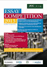 work experience law careers uncovered essay competition posted in competition work experience
