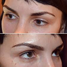 татуаж век фото до и после татуаж глаз 27 фото татуажа стрелок