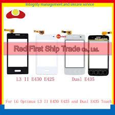 For LG Optimus L3 II E430 E425 ...