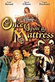 once upon a mattress poster. Once Upon A Mattress Poster V